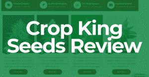 crop king seeds reviews