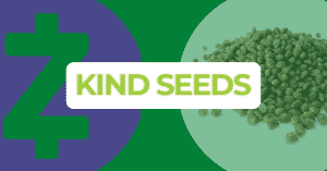 Seed banks that accept Zelle