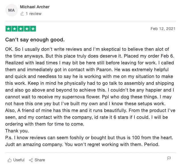 supercloset reviews